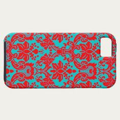 SOLD  Damask iPhone 5 Covers