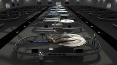 Star trek museum would be great! Star Trek Starships, Star Trek Enterprise, Science Fiction, Star Trek Models, Los Angeles Museum, Star Trek Characters, Star Trek Beyond, Star Trek Original, Star Wars