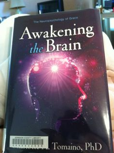 God has created a complex mind with a Spiritual access to left and right hemispheres.second to the Bible, a great insight into how psychology and theology merge