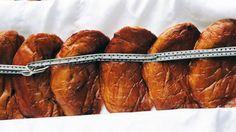 Nazuki (Georgian Spice Bread) Recipe   MUNCHIES