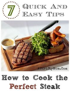 7 tips to cooking th