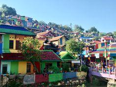 Kampung Pelangi - SRG