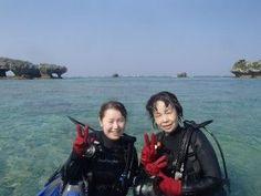 海綺麗で癒されますね~! - http://www.natural-blue.net/blog/info_4549.html