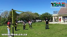 MMI Group Corporate Fun Day team building event in Cape Town, facilitated and coordinated by TBAE Team Building and Events Team Building Events, Team Building Activities, Team Building Exercises, Cape Town, Good Day, Dolores Park, Group, Sports, Fun