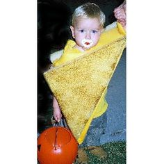 Grilled Cheese Costume | Holidays | Disney Family.com