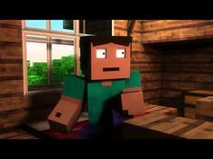 Minecraft Parody of Imagine Dragons, Where My Diamonds Hide. This is one of the most popular minecraft parody songs out there. Enjoy!