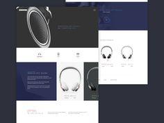 Audio Shop by Greg Dlubacz