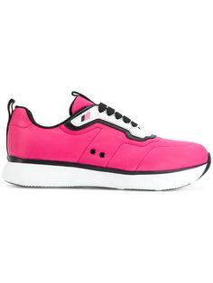 Designer Sneakers For Women Prada Shoes, Pink Leather, Sneakers Nike, Shopping, Fashion, Nike Tennis, Moda, Fashion Styles, Fashion Illustrations