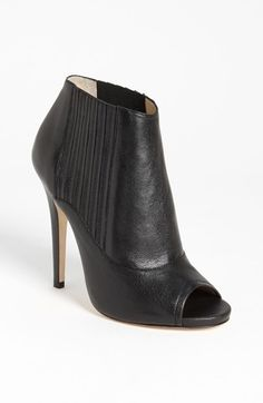 Love this Jimmy Choo Bolt Bootie available @Nordstrom