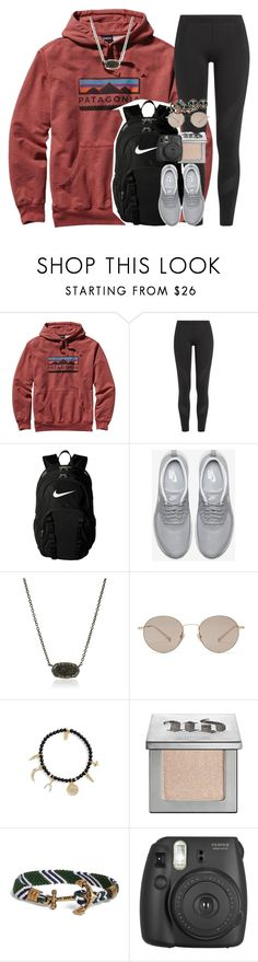 """tons of ice skating pics on my vsco !!"" by ellaswiftie13 ❤ liked on Polyvore featuring Patagonia, adidas, NIKE, Kendra Scott, Gucci, Ettika, Urban Decay, Brooks Brothers and Fujifilm"
