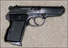 A very fine imported caliber pistol from Centry Arms. It fires acp ammo, mag holds 7 rounds. 32 Acp, Secret Squirrel, Firearms, Hand Guns, Shops, Magazine, Amazon, Classic, Modern