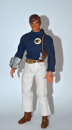 Joe G.I forza di Azione Figura Mirage v2 da 2002