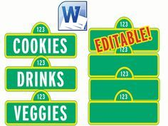 free downloadable sesame street signs | Home » View All Themes » ABC Birthday »…