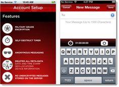 Wickr protege nuestros mensajes con seguridad de grado militar [iOS]