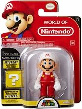 World of Nintendo 4 Figure with 5 points of articulation and comes with Mystery Accessory. Luigi Action Figure with 1 Up Series 2 4 Inch World of Nintendo Playstation, Xbox, Mario Run, Mario And Luigi, Super Mario World, Super Mario Bros, Nintendo 3ds, World Of Nintendo Figures, Angry Birds Birthday Cake