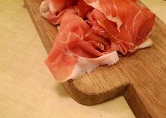 I want all the jambon. All of it.