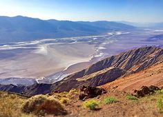 12 Must-See Sights in Death Valley National Park | Macaroni Kid