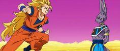 Sabías que Resumen Dragon Ball Super, Ep 05: Saiyajin contra deidad; Gokú vs. Bills