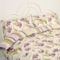 conjunto de cama gosford ciruela