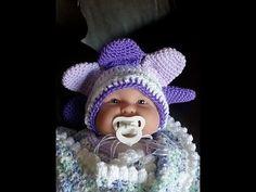 crochet super enfants crochet crochet facile crochet fleur crochet chapeaux les tout petits chapeaux enfants chapeaux petal baby hat diy
