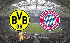 Borussia Dortmund Bayern Münih maçını izle, B. Dortmund Bayern Münih maçını canlı izle, Bayern Münih Borussia Dortmund canlı maç izle ve B.Dortmund Bayern Münih maçı izle gibi bilgilere bu yazımızdan ulaşabilirsiniz.