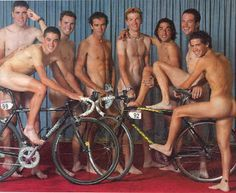 Ciclismo 2005: Retrato de época (sin paisaje de fondo)