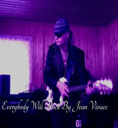 Check out Jean Vivace on ReverbNation
