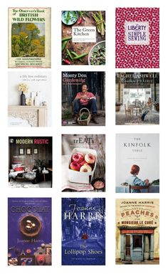 Favourite books of 2013 - Reading List