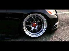 Central Pine's T-DEMAND Lexus GS Demo Car - YouTube