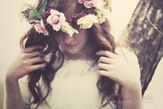 All over me [Explore] by Alexandra Sophie, via Flickr