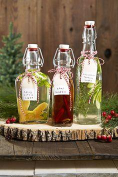 Flavored Vodkas - GoodHousekeeping.com