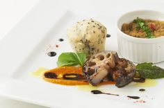 Loutus Saute synchronize with Balsamic