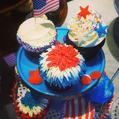 awesome 4th of july desserts