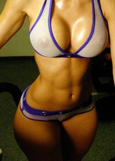 Body Motivation ~ Abs