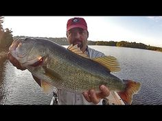 This is how to determine what is the best bass fishing rod and reel for you.