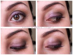 The Ultimate Autumn Challenge - Week #2: I colori dell'autunno   Vanilla & Beauty Things