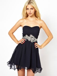 faedf2bc8891 The cutest prom dresses under $50! These are super cute for those senior  girls.