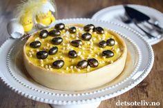 Suksesskake med marsipan og appelsin | Det søte liv Scones, Granola, Camembert Cheese, Cheesecake, Snacks, Baking, Desserts, Recipes, Food