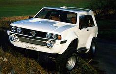 '78 Sbarro Windhound