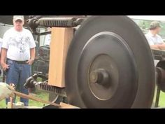 Michigan Steam Engine and Threshers Club Mason, Michigan ▶ Mason MI 2013 E - YouTube
