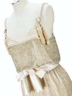 Chanel Haute Couture par Karl Lagerfeld, 1991 | Lot | Sotheby's