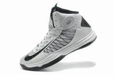 new arrivals f02c9 27f82 2012 Nike Lunar Hyperdunk X Nike Lunar Hyperdunk X 2012 James Shoes  White Black