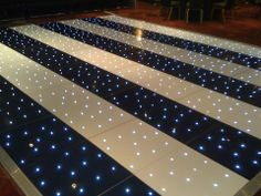 LED Floor decoration