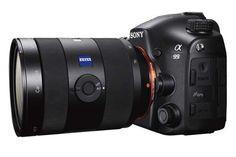 Sony SLT a-99
