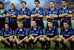 1989/90 Internazionale de Milan