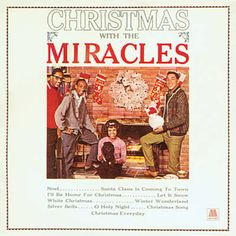 Found Winter Wonderland by The Miracles with Shazam, have a listen: http://www.shazam.com/discover/track/617231