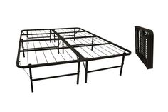 Bi Fold Bed Frame