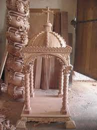 Resultado de imagen para obras de Arte tallado en madera
