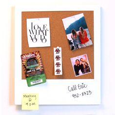 Snapshot Message Board