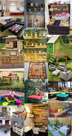 We all wish to decorate our homes uniquely in a low budget. We have tried to make this challenging task easy for you. Here we present you with some exquisitely stylish and sophisticated DIY pallet project plans and ideas with which you can add creativity to different corners of your house consequently, enhancing and intensifying the look and grace of your sweet little paradise. Pallets and planks are cheap, sometimes free and easily available around us. Sometimes we already have them in our…
